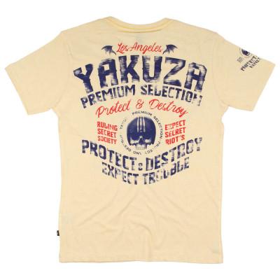 Tricou Yakuza Premium