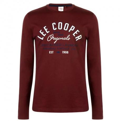 Tricou Lee Cooper