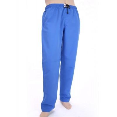 Pantaloni 4XL Albastru 3X XXXXL