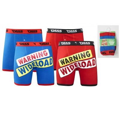 Noutate Boxer Shorts