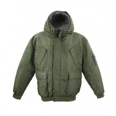 Jacket Premium Khaki