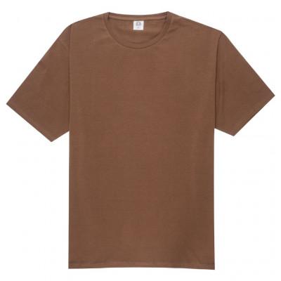 Tricou din bumbac elastic