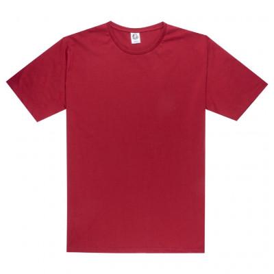 Tricou de burgundă