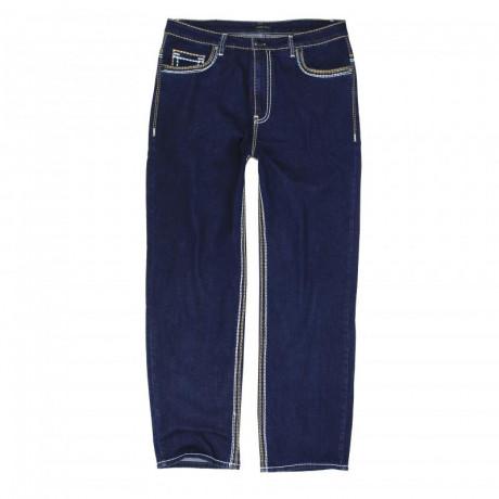 Pantaloni scurți din jeans