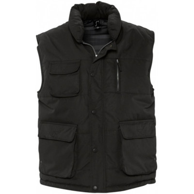 Pánská zateplená vesta Sol´s Viper