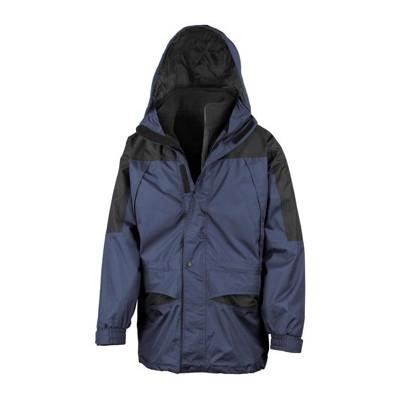 Jacheta 3 în 1 Rezultat Alaska