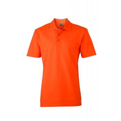 Polo JN74 Orange