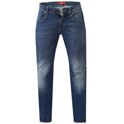 Ambrose Jeans SCURT